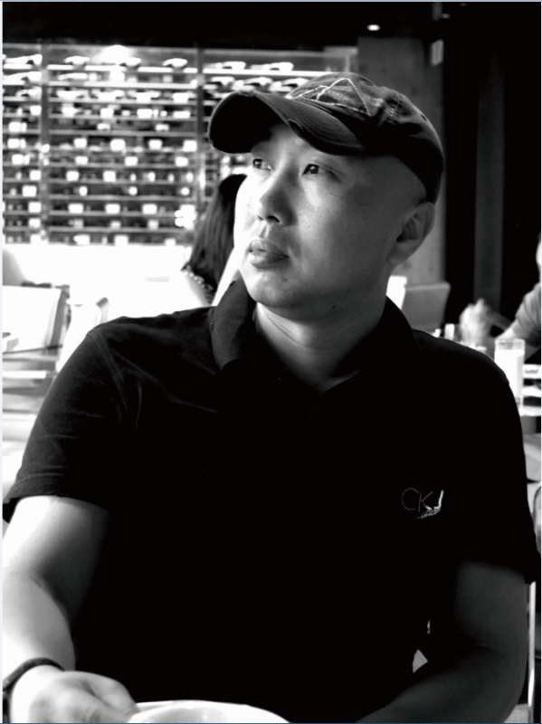 南通装修设计师张斌